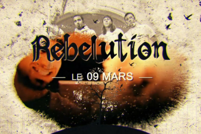 © Aktive Promotion ; A.Prod ; Rebelution