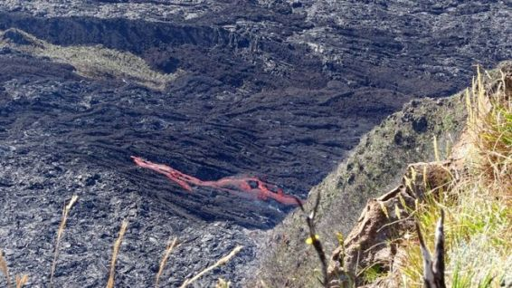 © OVPF/IPGP/Fournaise.info