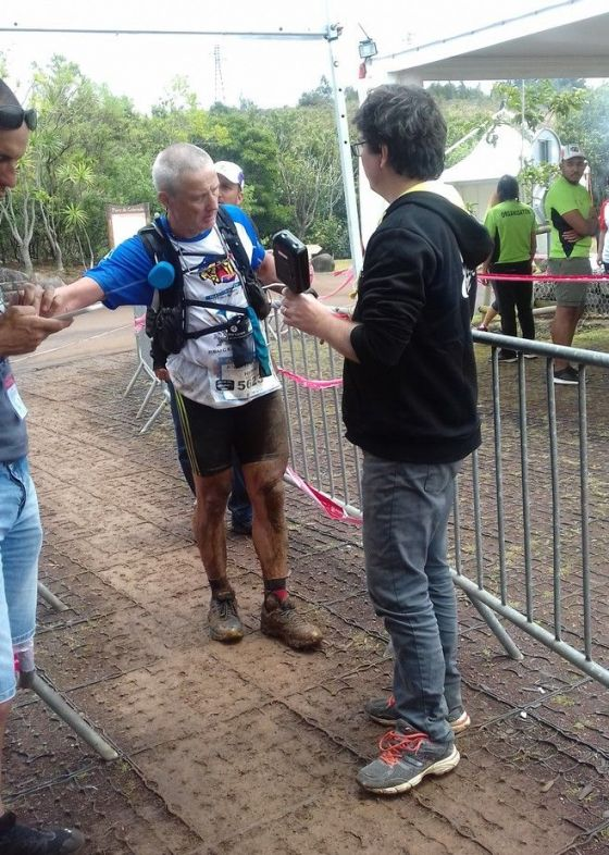Grand Raid 2018 : derniers raideurs au Colorado 211018