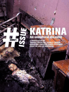 Katrina - An unnatural disaster - Stanley Greene