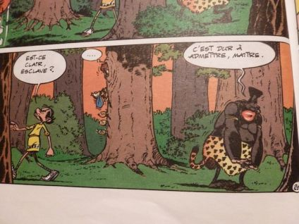 Goscinny, l'art du dialogue © Dargaud