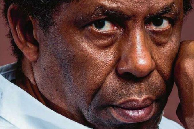 Dany Laferrière © Editions Grasset