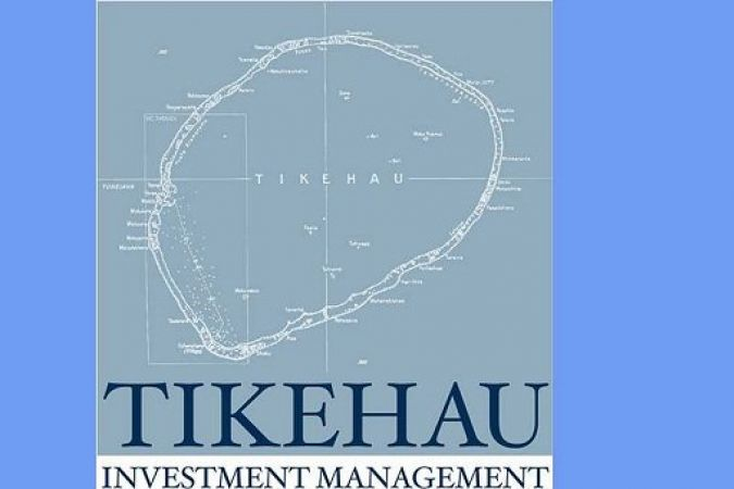 Identification de la société Tikehau Capital © Tikehau Investment Management