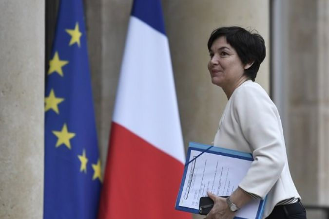 Annick Girardin rejoint l'Outre-Mer — Gouvernement